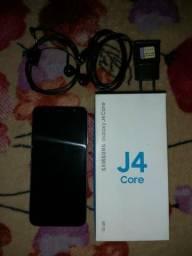 J4 Core zerado