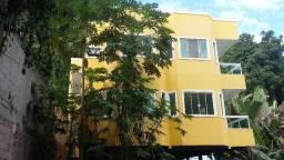 Casa nova com 3 quartos na Ponta Leste - Angra dos Reis