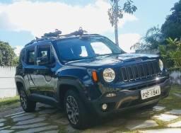 Jeep Renegade 75 anos Diesel - 2017