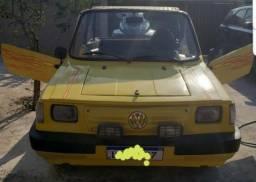 VW/Coyote 1976