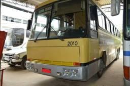 Ônibus Tribuss rodoviário - 1992
