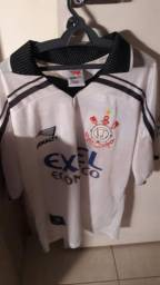 Camisa do Corinthians Excel Penalty ab1ccfe781186