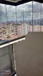 Apartamento residencial à venda, Anália Franco, São Paulo