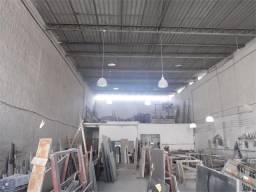 Galpão/depósito/armazém à venda em Piratininga, Osasco cod:307-IM383396