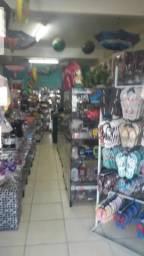 Loja na Estrutural 48 m² excelente localização
