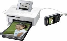Impressora de fotos CANON