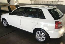 Audi A3 1.8 Aspirado - 2004