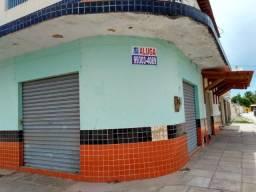 Loja na Barra Nova, com 70,00 m2 e banheiro privativo