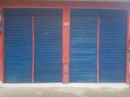 Vendo ou Alugo loja em Conceição de Jacarei