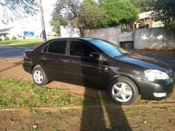 Lindo Corolla 2006 XEI - 2006