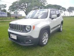 Jeep Renegade Sport Aut 2016 Branco - 2016