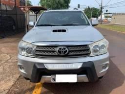 Toyota Hilux Sw4 Srv 2010 7 Lugares - 143.000 km - Sem Detalhes - Oportunidade - Leia - 2010
