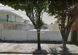 Terreno à venda, 512 m² por r$ 1.170.000,00 - jardim são caetano - são caetano do sul/sp