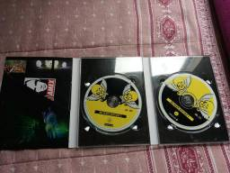 Cd e dvd fat boy slim