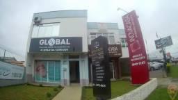 Escritório para alugar em Xaxim, Curitiba cod:00332.007