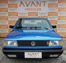 Gol 1.8 94 Turbo - 1994