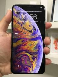 IPhone XS Max - 64GB - Seminovo