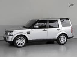 Land Rover Discovery 4 SE 3.0 V6 BiTurbo Diesel 4 - 2014