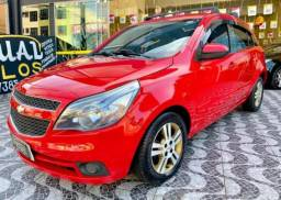 Chevrolet Agile  LTZ 1.4 8V (Flex) FLEX MANUAL - 2013