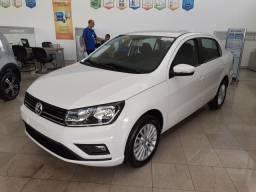 Volkswagen Voyage 1.6 2020 top de linha - 2019