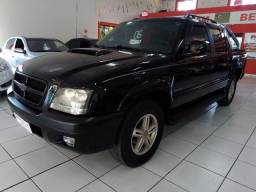 Chevrolet S10 Pick up Executive 2.8 4X4 CD Completo - 2006