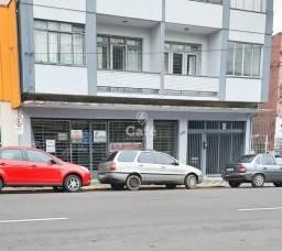 Loja comercial para alugar com 2 dormitórios em Centro, Santa maria cod:2987