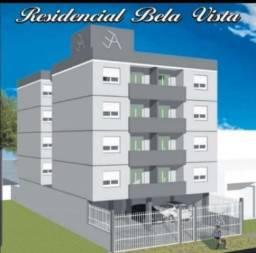 Apartamento para Venda em Alvorada, Bela Vista, 2 dormitórios, 1 banheiro, 1 vaga