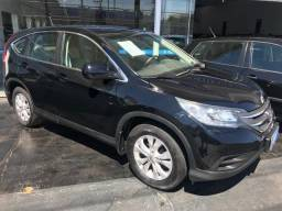 CRV 2012/2012 2.0 LX 4X2 16V GASOLINA 4P MANUAL