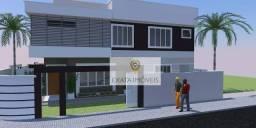 Lançamento! Casas duplex 03 suítes, Recreio/praia de Costazul, Rio das Ostras.