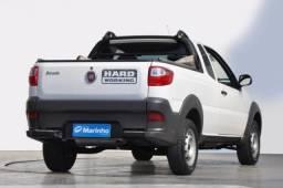 Fiat strada 2020 1.4 mpi hard working ce 8v flex 2p manual