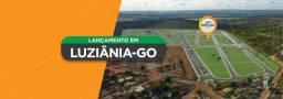 Terreno à venda, 250 m² por R$ 335 mensais - Luziânia/GO