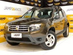 Renault Duster Outdoor 1.6 Hi-flex Mecânica 2015