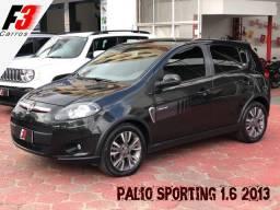 Palio Sporting 1.6 2012/2013