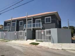 Sobrado Especial- 62 Metros- Tatuquara- Agende sua Visita-Imobiliaria Pazini