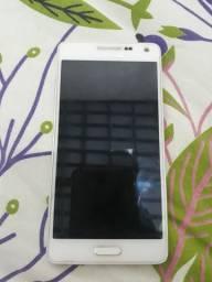 A5 celular novo porém tem que trocar o display (Leia a descrição)