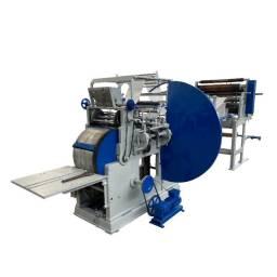 Maquinário Completo para Fabricação de Sacos