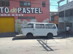 Van / Kia Besta / Topic / Micro onibus - Troco por moto/ Troco por carro