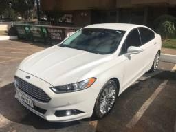 Ford Fusion Titanium FWD 110 mil km