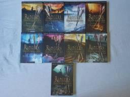 Série Rangers a Ordem dos Arqueiros - Livros 1 a 9