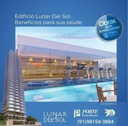 3 suites, 3vg, 181m2 de luxo e conforto pra vc no Umarizal!!!