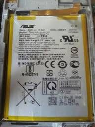 Bateria do zenfone Asus Max shot