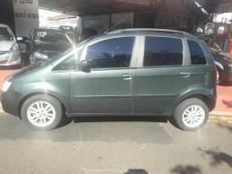 Fiat IDEA ATRATT. ELX 1.4 2009 $10.900+48X$384,