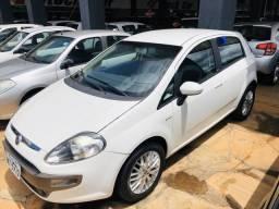 Fiat Punto Essence 2013 Completíssimo
