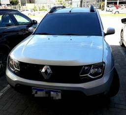 Renault Oroch exp 2017