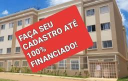 Oportunidade única no DF até 100% financiado mensais apartir de 550 garanta o seu