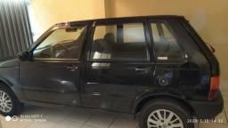 Ex carro Fiat uno - 2004