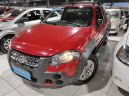 Fiat Strada Adventure Locker 1.8 8V (Flex) cab estendida parcelas de 699 + entradinha - 2010