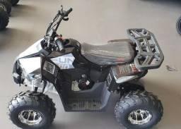 Mini quadriciclo fun motors tauros 110cc 4 tempos NOVO