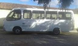 Ônibus VW 8-120 2004