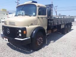 Vendo truck 1114 ano 89 valor 70mil